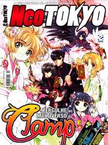 revista Neo Tokyo #92